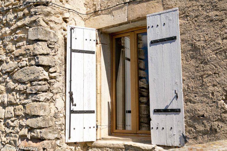 Le Saint Michel - Les Calades du Ventoux © Francis Manguy