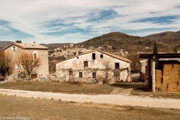 Gîte équestre - Les Calades du Ventoux © Francis Manguy